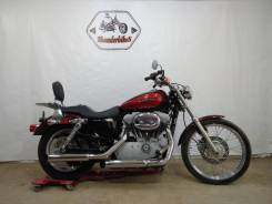 Harley-Davidson Sportster 883 Custom XL883C. 883 куб. см., исправен, птс, без пробега