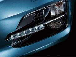 Заглушка бампера. Subaru Levorg, VMG, VM4