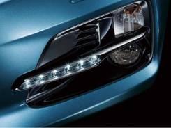 Заглушка бампера. Subaru Levorg, VMG, VM4. Под заказ