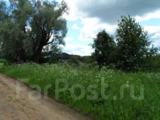 Продается участок под ИЖС в черте города. 800кв.м., собственность