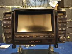 Продам монитор на Toyota Crown GRS 180