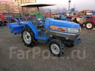 Iseki. Продаеться мини трактор GIAS, 1 300 куб. см.
