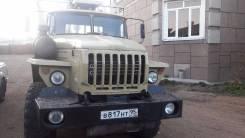 Урал 4320. Продам длиннобазный , 10 000 куб. см., 10 000 кг.