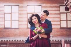 Свадебный и семейный фотограф Романенко Денис.