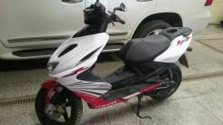 Yamaha Aerox. 50 куб. см., исправен, без птс, с пробегом