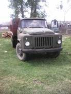 ГАЗ 52. Продаётся газ 52, 2 000 куб. см., 3 000 кг.