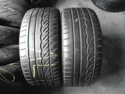 Dunlop SP Sport 01. Летние, 2013 год, износ: 20%, 2 шт