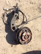 Ступица. Nissan Liberty, RM12 Двигатель QR20DE