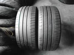 Michelin Pilot Sport 3. Летние, 2014 год, износ: 20%, 2 шт