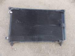 Радиатор кондиционера. Toyota Gaia, SXM10, SXM15