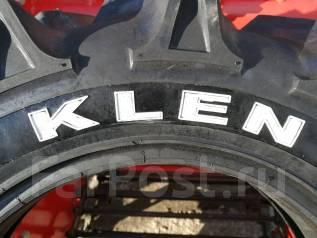 Шины KLEN на японский мини трактор , модель 2017 год летние в наличии