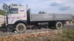 МАЗ. Продается бортовой , 14 860 куб. см., 8 300 кг.