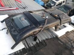 Крыша. Daihatsu Atrai7, S231G Двигатель K3VE