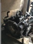Блок управления airbag. Volkswagen Polo