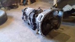 Автоматическая коробка переключения передач. Subaru Impreza Двигатель EJ15