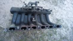 Коллектор впускной. BMW 5-Series, E39 BMW 3-Series, E46/2, E46/3, E46/4, E46, 2, 3, 4, E39 Двигатели: M52B25, M52B28, M52B20, M52T