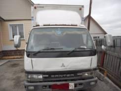 Mitsubishi Canter. Продам грузовик Мицубиси кантер, 5 249 куб. см., 3 000 кг.