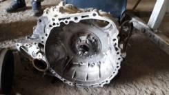 Автоматическая коробка переключения передач. Toyota: Alphard, RAV4, Kluger V, Harrier, Estima Двигатель 2AZFE