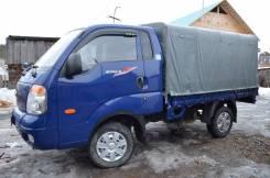 Kia Bongo III. Продается Kia Bonga 3.2012 в Томске, 2 900 куб. см., 1 000 кг.