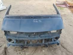 Ноускат. Toyota Lite Ace