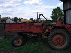 ХТЗ Т-16. Продается трактор Т-16, 150 куб. см.