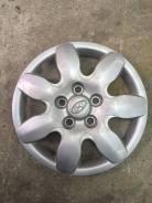 "Колпак колеса Hyundai Elantra R15. Диаметр 15"", 1 шт."