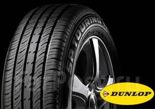 Dunlop SP Touring T1. Летние, 2015 год, износ: 10%, 4 шт