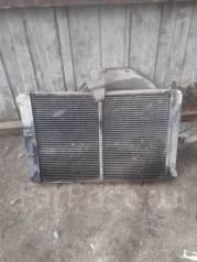 Радиатор охлаждения двигателя. ГАЗ ГАЗель ГАЗ 3110 Волга ГАЗ 31105 Волга