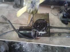Мотор стеклоочистителя. ГАЗ Газель