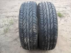 Dunlop Digi-Tyre Eco EC 201. Летние, 2014 год, износ: 5%, 2 шт