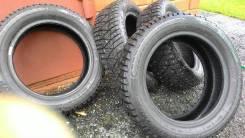 Dunlop Ice Touch. Зимние, шипованные, без износа, 4 шт