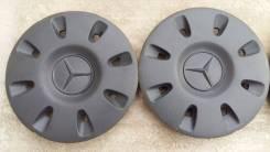 """Колпаки дисков колеса от Мерседес Бенц Вито 639. Диаметр Диаметр: 16"""", 1 шт."""
