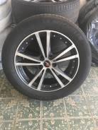 Продам комплект колёс и диски. x17