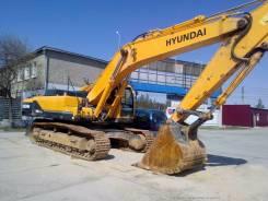 Hyundai R480LC-9. Продается экскаватор гусеничный бу R480LC-9S, 10 800 куб. см., 2,20куб. м.