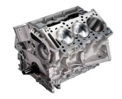 Блок цилиндров. Land Rover Discovery Двигатель 276DT