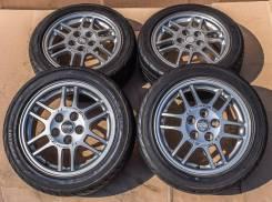 Enkei OZ Racing F1 6.5Jx16'' 5x114.3 ET46 D67.1 / Yokohama DNA S.drive. 6.5x16 5x114.30 ET46 ЦО 67,1мм.