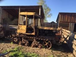 Вгтз ДТ-75. Продается трактор ДТ-75, 7 500 куб. см.