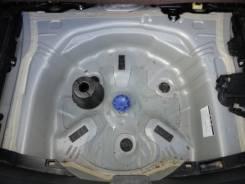Ванна в багажник. Toyota Vitz, NSP135, KSP130, NSP130, NHP130