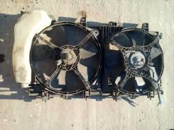 Вентилятор охлаждения радиатора. Subaru Impreza