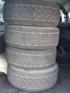 Bridgestone Dueler H/P 92A. Всесезонные, 2007 год, износ: 50%, 4 шт