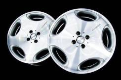 G-Corporation Estatus. 7.0x17, 4x100.00, ET40