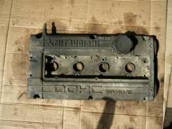 Крышка головки блока цилиндров. Mitsubishi RVR, N23W, N23WG Двигатель 4G63