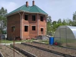 Продам котедж на Осиновой речке. Осиновая речка, р-н Индустриальный, площадь дома 130 кв.м., централизованный водопровод, отопление электрическое, от...