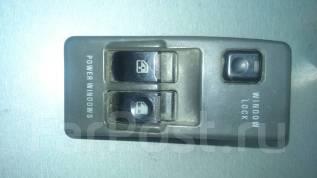 Блок управления стеклоподъемниками. Mitsubishi Canter Mitsubishi Pajero, V25C, V26W, V25W, V24W, V23W, V24WG, V26WG