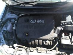Двигатель в сборе. Toyota Allion, ZRT261 Двигатель 3ZRFAE