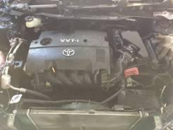Двигатель в сборе. Toyota Corolla Fielder, NZE144, NZE144G Двигатель 1NZFE