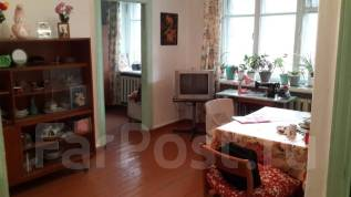 3-комнатная, улица Щербакова 6. октябрьская, агентство, 55 кв.м.