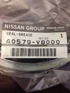 Кулак поворотный. Nissan Safari, VRGY61, WFGY61, WRGY61, WGY61, WYY61 Nissan Patrol, Y61 Двигатели: RD28TI, TD42T, TB45E, TB48DE, ZD30DDTI