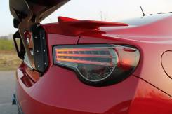 Стоп-сигнал. Scion FR-S Toyota GT 86, ZN6, FRSPORT Subaru BRZ