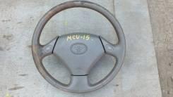 Подушка безопасности. Toyota Harrier, MCU15 Двигатель 1MZFE